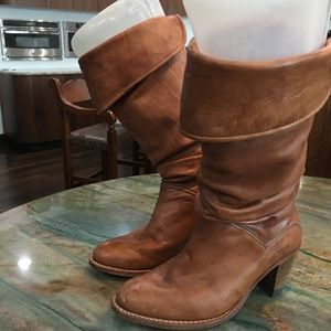 Frye boots size 7M